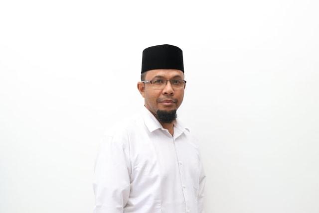 Seorang Warga Aceh Tunaikan 166 Mayam Emas Lebih untuk Bayar Zakat (17946)