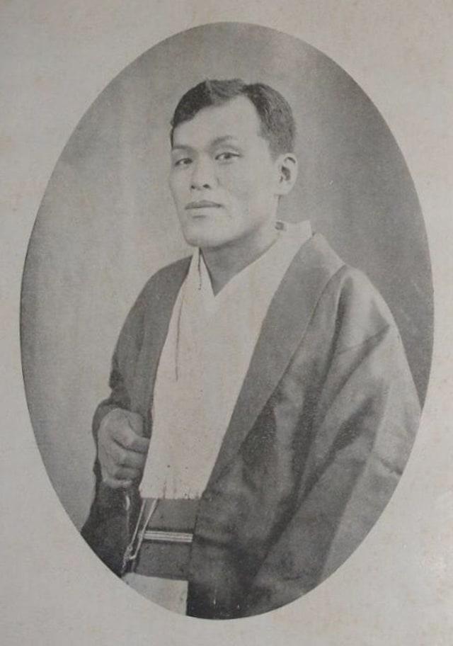 """Sataro Fukiage """"The Erotomania"""", Pembunuh Dan Pemerkosa Wanita Muda Dari Jepang - kumparan.com"""