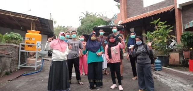8 Warga Kabupaten Pasuruan Hari Ini Sembuh dari Korona (877836)