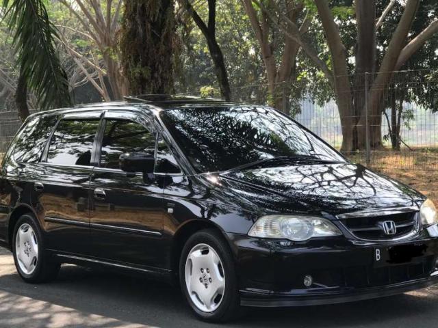 Pilihan Mobil Bekas yang Punya Sunroof, Harga Mulai dari Rp 50 Jutaan (1236536)