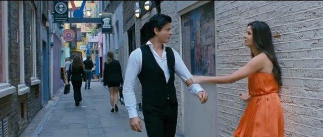 Sinopsis Film Jab Tak Hai Jaan, Tayang Siang Ini di Mega Bollywood Trans 7 (10155)