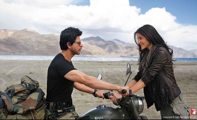 Sinopsis Film Jab Tak Hai Jaan, Tayang Siang Ini di Mega Bollywood Trans 7 (10157)