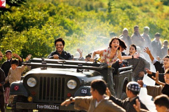 Sinopsis Film Jab Tak Hai Jaan, Tayang Siang Ini di Mega Bollywood Trans 7 (10158)