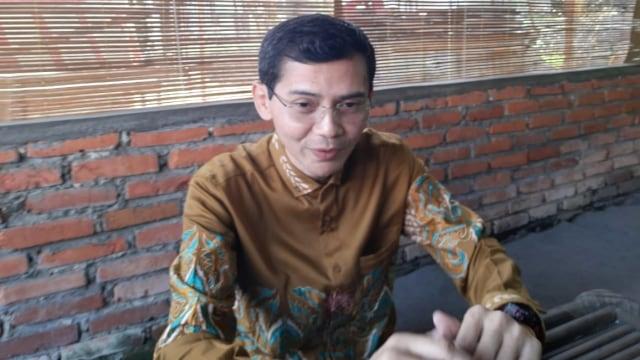 Disebut Hadi Pranoto Masuk Tim Riset Obat Corona, Ini Kata Laksma TNI AL Suradi (41020)
