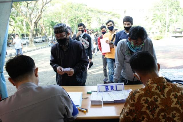 Jadwal SIM Keliling dan Gerai SIM di Jakarta, 17 September 2020 (307969)
