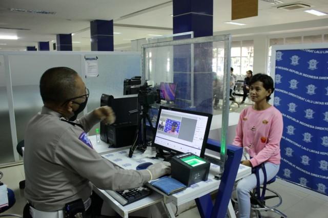 Jadwal SIM Keliling dan Gerai SIM di Jakarta, Jumat 19 Februari 2021 (167996)