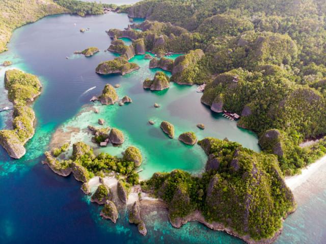 7 Destinasi Wisata Indonesia yang Mirip dengan di Luar Negeri, Lebih Keren Mana? (40896)