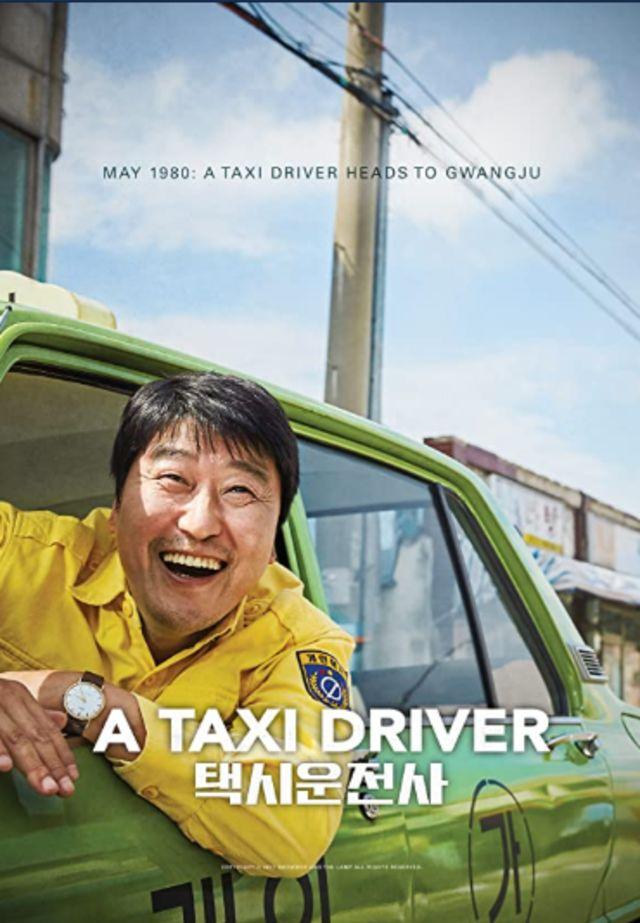 Sinopsis Film A Taxi Driver, Tayang Malam Ini di K-Movievaganza Trans 7 (110674)