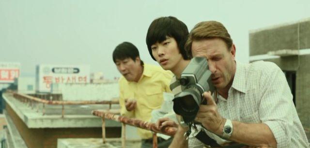 Sinopsis Film A Taxi Driver, Tayang Malam Ini di K-Movievaganza Trans 7 (110677)