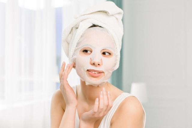 Jangan Asal Pakai, Ini 5 Hal yang Perlu Diketahui tentang Sheet Mask (36573)