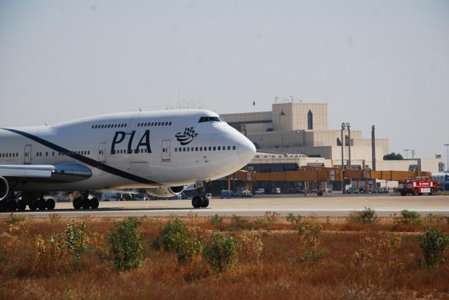 Gara-gara Lisensi Pilot Palsu, Maskapai Pakistan Dilarang Terbang ke Eropa (948)