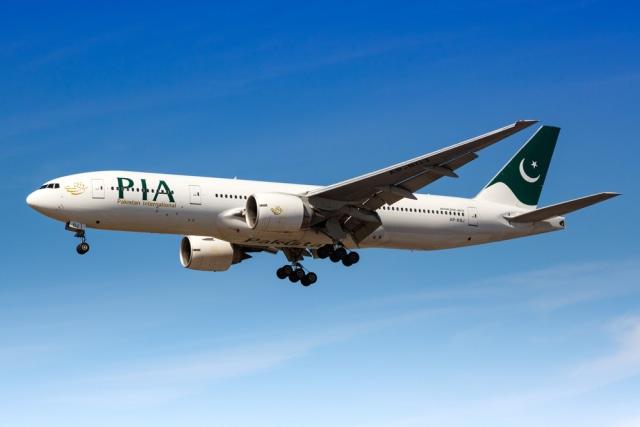 Gara-gara Lisensi Pilot Palsu, Maskapai Pakistan Dilarang Terbang ke Eropa (950)