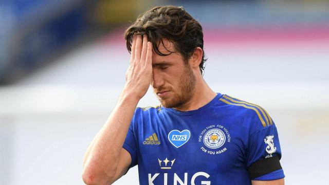 Rumor Transfer: Ben Chilwell Minta Dijual ke Chelsea (276863)