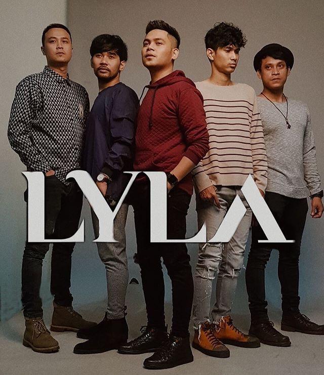 Lyla Rilis Lagu Jatuh Cinta Sendiri Bersama Vokalis Baru (100681)