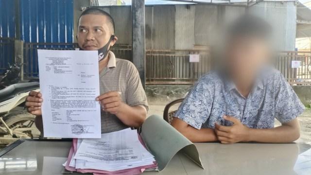 Sudah 3 Tahun, Tersangka Penganiayaan Anak di Bawah Umur Tak Ditahan (5289)