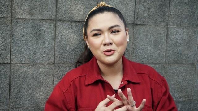 5 Berita Populer: Ibunda Ogah Denny Sumargo Nikahi Orang Kaya; Vicky Shu Bulimia (26528)