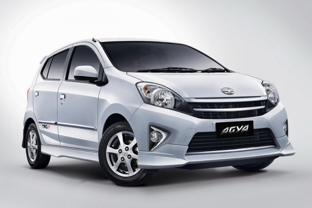 Raize dan Rocky Proyek Kolaborasi ke-5 Toyota-Daihatsu, Akankah Sukses? (58699)