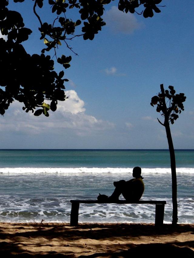 Foto: Persiapan Sektor Pariwisata di Bali Jelang Dibuka Kembali (25040)