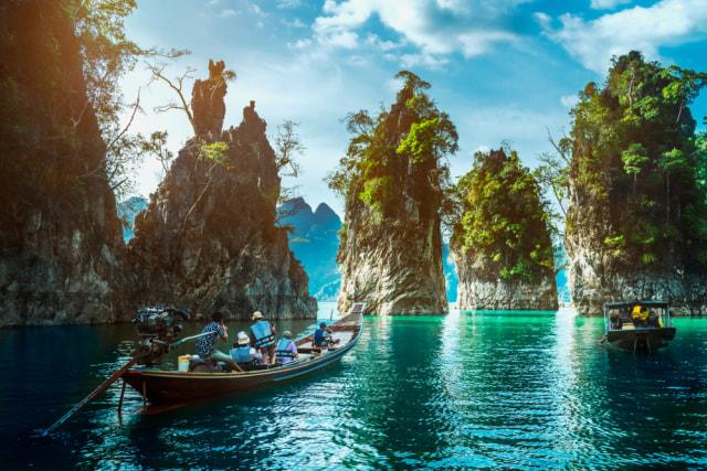 Thailand Luncurkan Visa Khusus di Masa Pandemi, Wisatawan Harus Tinggal 90 Hari (101080)