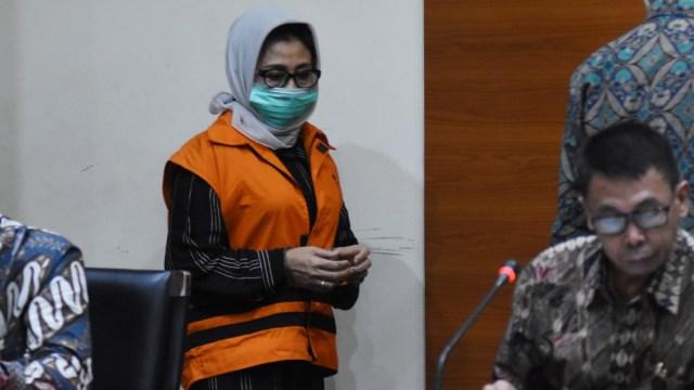 Firli Bahuri Minta Para Istri Jadi Benteng Antikorupsi Suami, Bukan Sebaliknya   (83414)