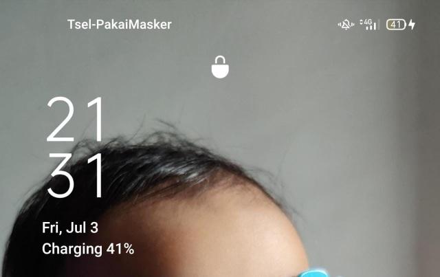 Nama Sinyal Telkomsel Berubah Jadi Pakai Masker Kumparan Com