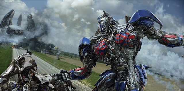 Sinopsis Film Transformers: Age of Extinction, Tayang Malam Ini di Trans TV (34290)