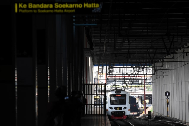 Railink Jalankan Lagi Kereta Bandara Rabu Besok, Tarif Promo Mulai Rp 5.000 (220016)