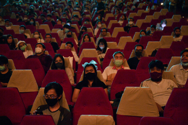 Setelah 5 Bulan Tutup, Akhirnya Bioskop di Jakarta Akan Kembali Buka (139568)