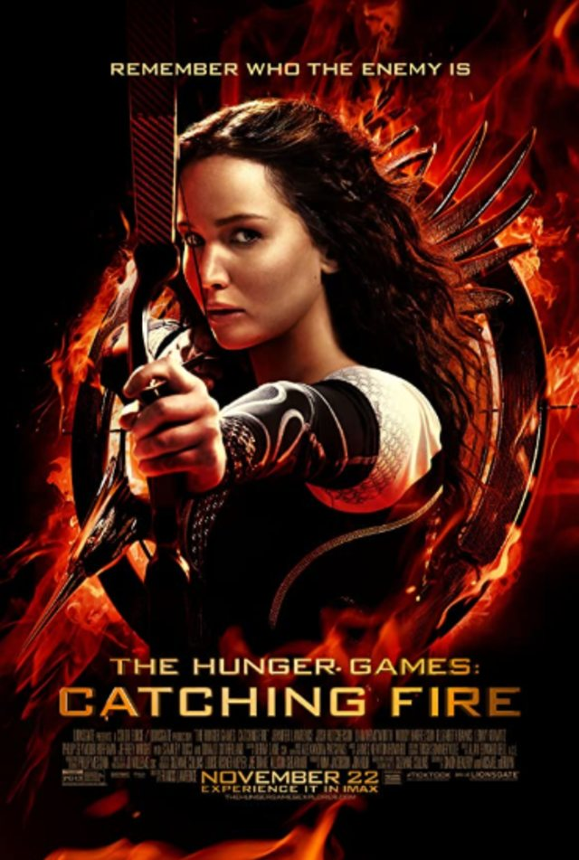 Sinopsis Film The Hunger Games: Catching Fire, Tayang Malam Ini di Trans TV (8600)