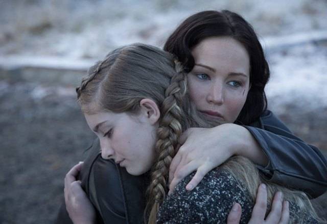 Sinopsis Film The Hunger Games: Catching Fire, Tayang Malam Ini di Trans TV (8601)