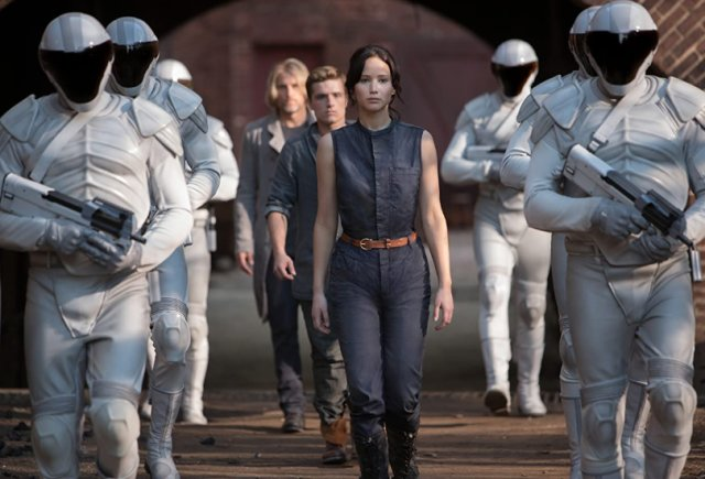Sinopsis Film The Hunger Games: Catching Fire, Tayang Malam Ini di Trans TV (8602)