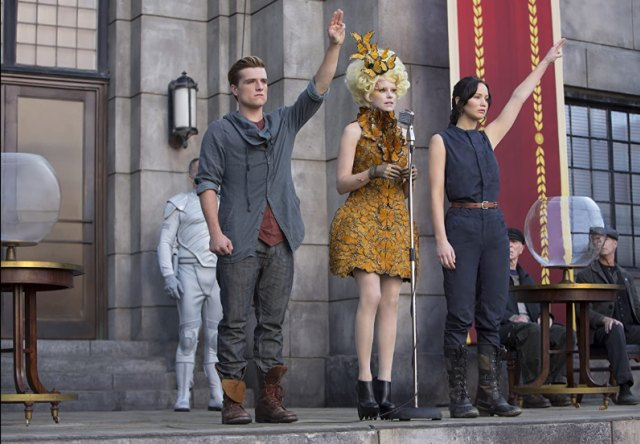 Sinopsis Film The Hunger Games: Catching Fire, Tayang Malam Ini di Trans TV (8603)