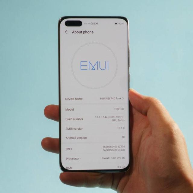 Review Huawei P40 Pro Plus: Paket Lengkap Smartphone Flagship Fotografi (101500)