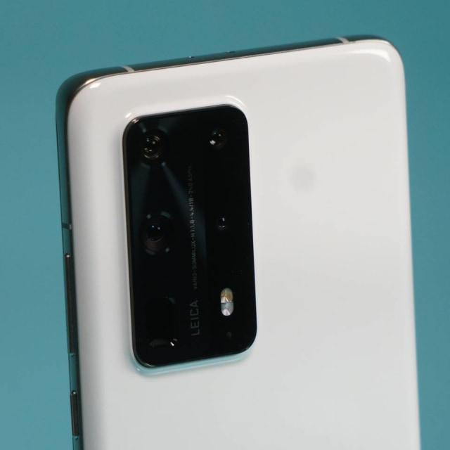 Review Huawei P40 Pro Plus: Paket Lengkap Smartphone Flagship Fotografi (101509)