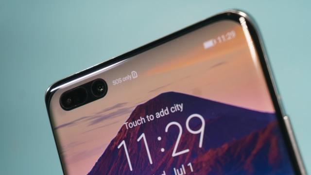 Review Huawei P40 Pro Plus: Paket Lengkap Smartphone Flagship Fotografi (101495)