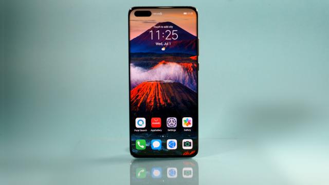 Review Huawei P40 Pro Plus: Paket Lengkap Smartphone Flagship Fotografi (101536)