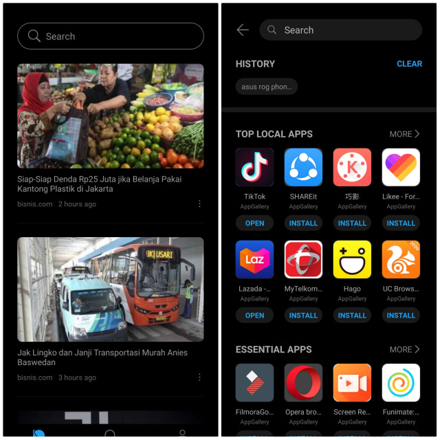 Review Huawei P40 Pro Plus: Paket Lengkap Smartphone Flagship Fotografi (101499)