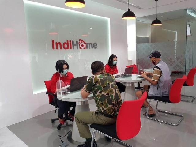 Perjalanan Telkom Menuju Digital Telecom Company (48051)