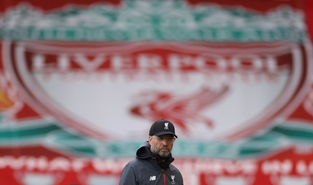Juergen Klopp: Liverpool Mestinya Bisa Cetak Banyak Gol (38081)