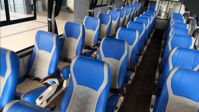 Populer: Bus Social Distancing Dapat Restu dari Kemenhub dan Bocoran All New PCX (91658)