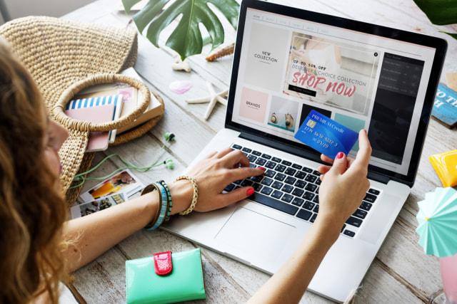 Belanja Online Melesat, Begini Ramalan Bank Dunia soal Nasib Toko Offline di RI (47165)