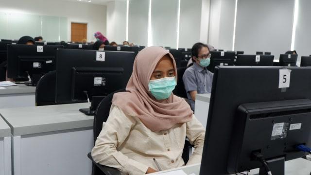 Jurusan Kuliah Saintek dan Soshum dengan Nilai UTBK Tertinggi di SBMPTN 2020 (222009)