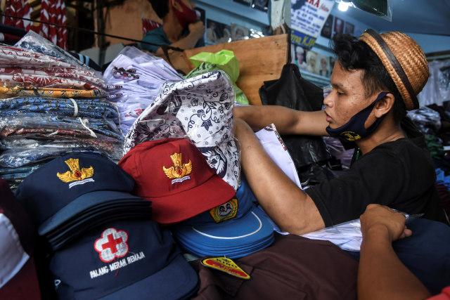 Din Syamsuddin Soal SKB Seragam Sekolah Negeri: Tidak Relevan dan Tidak Urgent (102715)