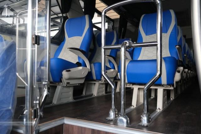 Populer: Bus Social Distancing Dapat Restu dari Kemenhub dan Bocoran All New PCX (91659)