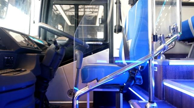 Inovasi Karoseri Bus Ala 'Physical Distancing', Mana Pilihanmu? (304899)