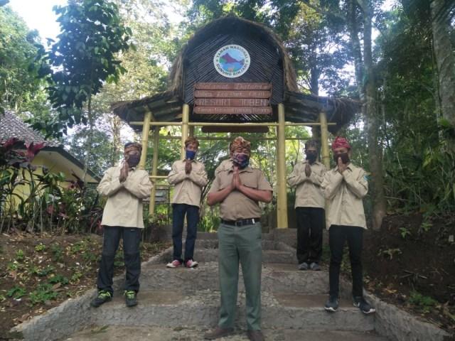 Wisata Alam TN Gunung Rinjani Dibuka, Namun Pendakian Masih Ditutup (36785)