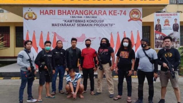 Bandar Judi Sabung Ayam di Toraja Utara yang Hina dan Ancam Polisi Ditangkap (23375)