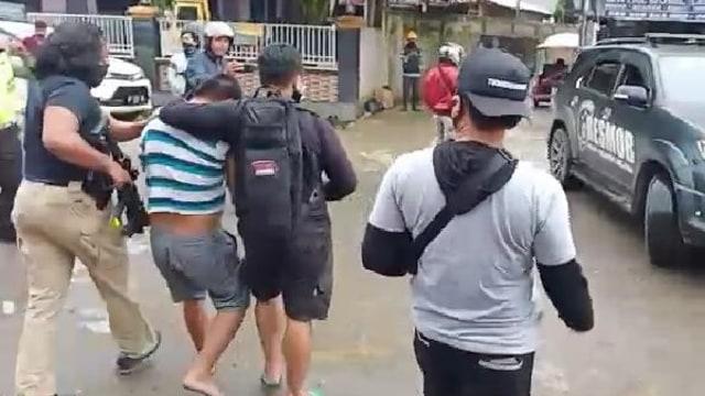 Bandar Judi Sabung Ayam di Toraja Utara yang Hina dan Ancam Polisi Ditangkap (23376)