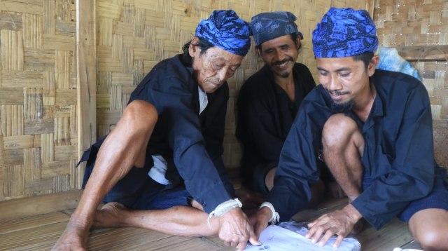 Surat Terbuka Masyarakat Baduy ke Jokowi: Hapus Wilayah dari Destinasi Wisata (6196)