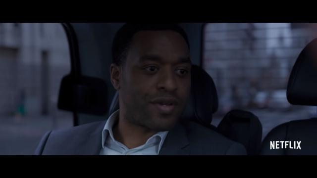 Alasan Chiwetel Ejiofor Tertarik Tampil di Film Old Guard dari Netflix (160358)